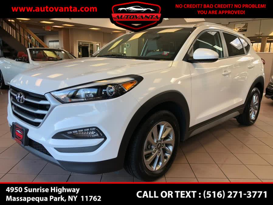 Used 2018 Hyundai Tucson in Massapequa Park, New York | Autovanta. Massapequa Park, New York