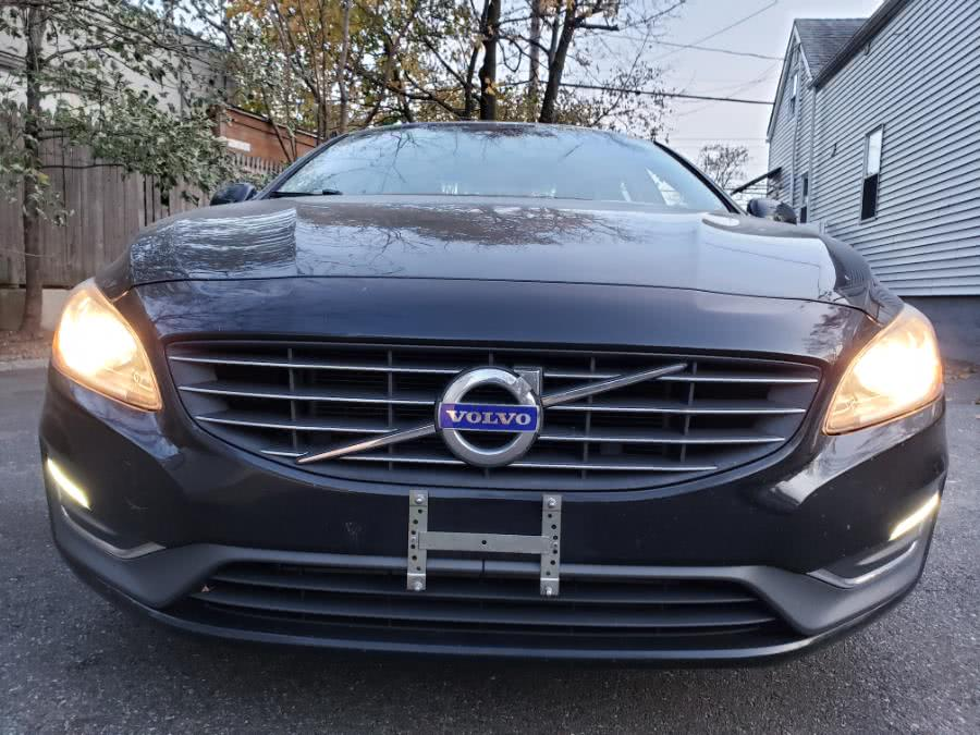 Used Volvo S60 4dr Sdn T5 Premier Plus FWD 2014 | Ultimate Auto Sales. Hicksville, New York