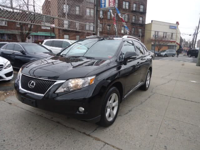 Used Lexus RX 350 AWD 4dr 2012 | Top Line Auto Inc.. Brooklyn, New York