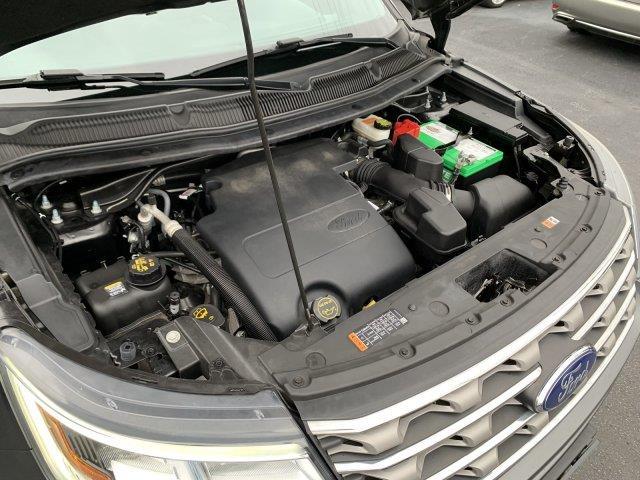 Used Ford Explorer XLT 2017 | Luxury Motor Car Company. Cincinnati, Ohio