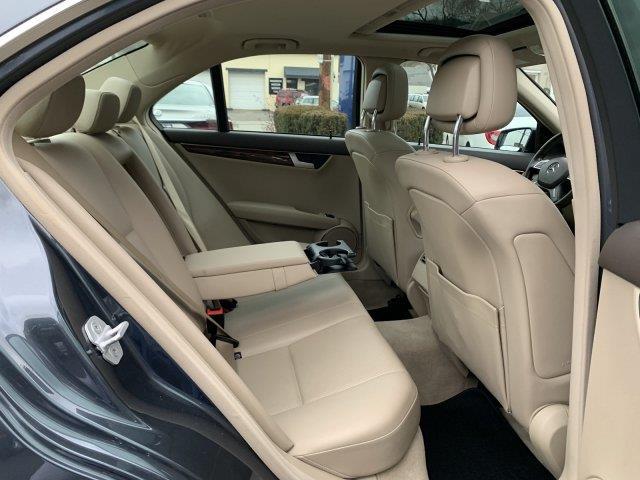 Used Mercedes-benz C-class C 250 Sport 2014 | Luxury Motor Car Company. Cincinnati, Ohio
