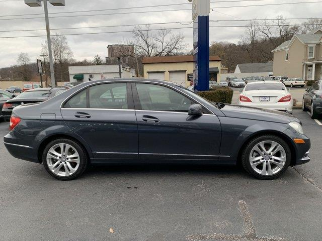 Used Mercedes-benz C-class C 250 Sport 2014 | Luxury Motor Car Company. Cincinnati, Ohio