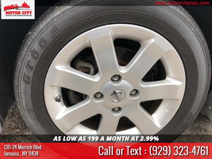 Used Nissan Sentra 4dr Sdn I4 CVT 2.0 S 2010 | Motor City. Jamaica, New York
