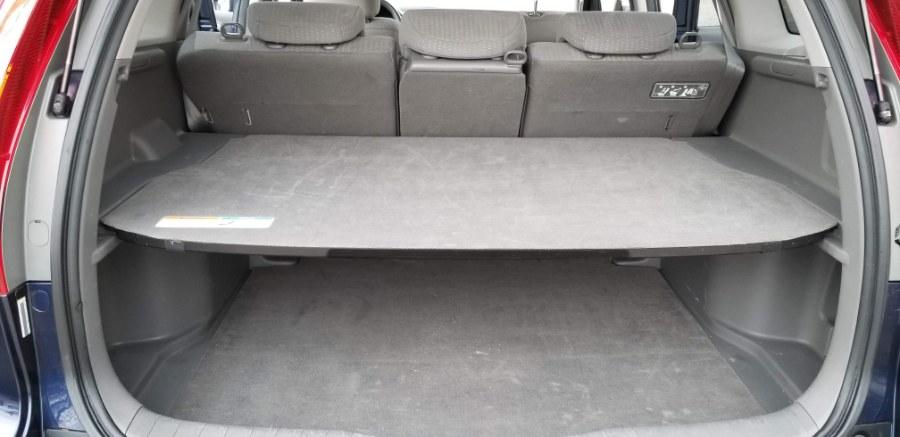 Used Honda CR-V 4WD 5dr EX 2008   Carmoney Auto Sales. Baldwin, New York