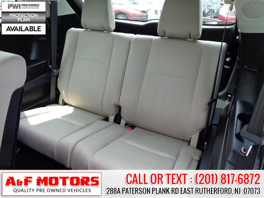 2014 Mazda CX-9 AWD 4dr Sport, available for sale in East Rutherford, New Jersey | A&F Motors LLC. East Rutherford, New Jersey