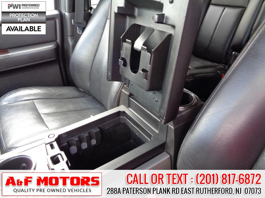 2007 Ford Expedition 4WD 4dr Limited, available for sale in East Rutherford, New Jersey | A&F Motors LLC. East Rutherford, New Jersey