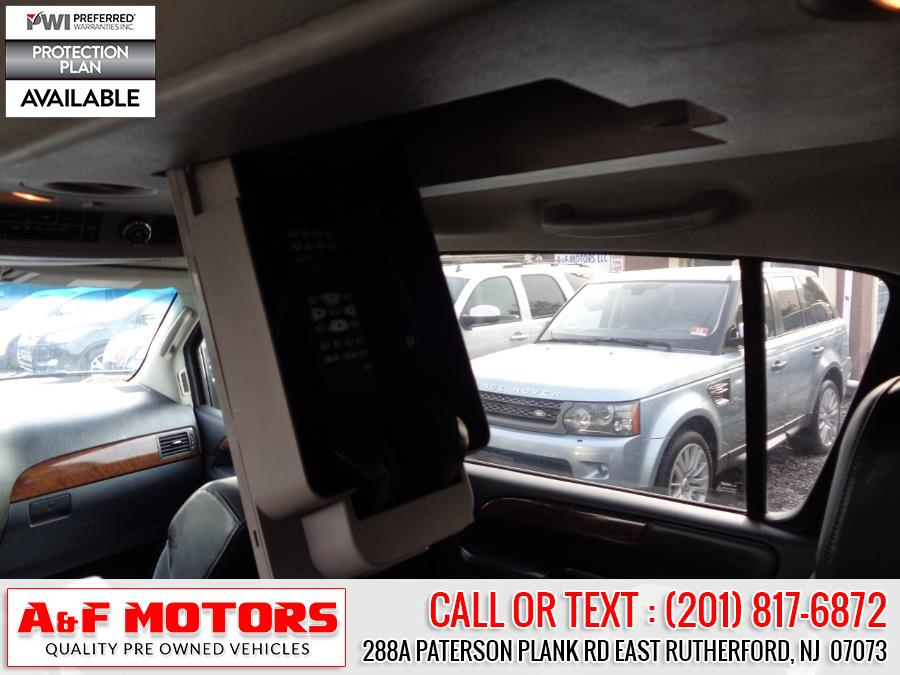 2012 Nissan Armada 4WD 4dr SL, available for sale in East Rutherford, New Jersey | A&F Motors LLC. East Rutherford, New Jersey