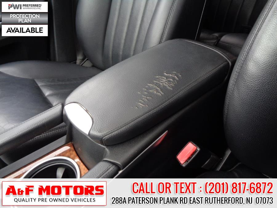 2006 Mercedes-Benz M-Class 4MATIC 4dr 3.5L, available for sale in East Rutherford, New Jersey | A&F Motors LLC. East Rutherford, New Jersey