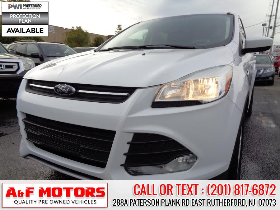 Used 2014 Ford Escape in East Rutherford, New Jersey | A&F Motors LLC. East Rutherford, New Jersey
