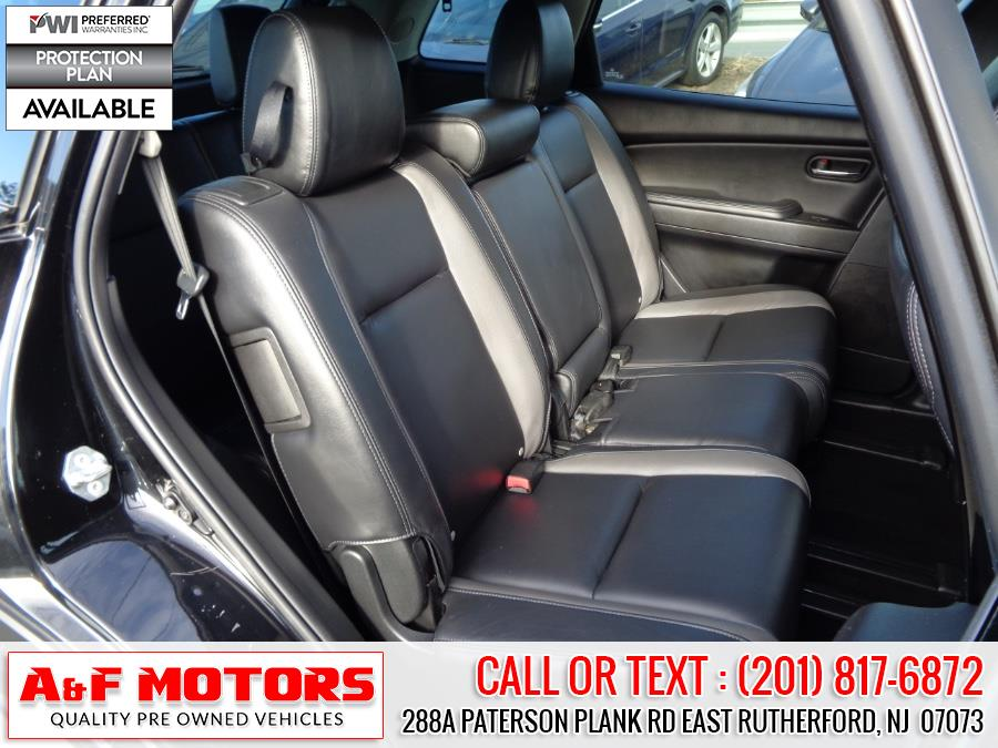 2012 Mazda CX-9 AWD 4dr Touring, available for sale in East Rutherford, New Jersey | A&F Motors LLC. East Rutherford, New Jersey