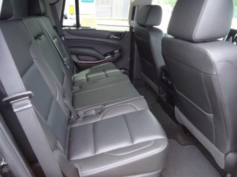 2018 GMC Yukon 4WD 4dr SLT, available for sale in Lunenburg, Massachusetts | Chapdelaine Truck Center Inc.. Lunenburg, Massachusetts