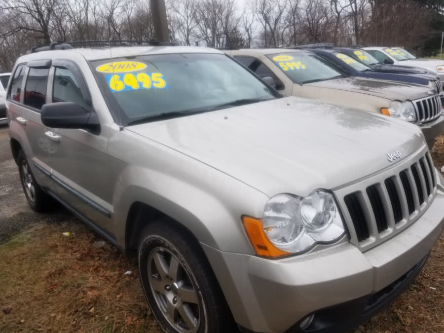 Used 2008 Jeep Grand Cherokee in Patchogue, New York | Romaxx Truxx. Patchogue, New York