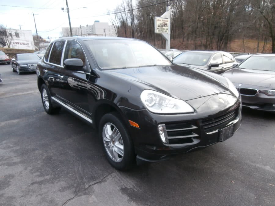 Used 2008 Porsche Cayenne in Waterbury, Connecticut | Jim Juliani Motors. Waterbury, Connecticut