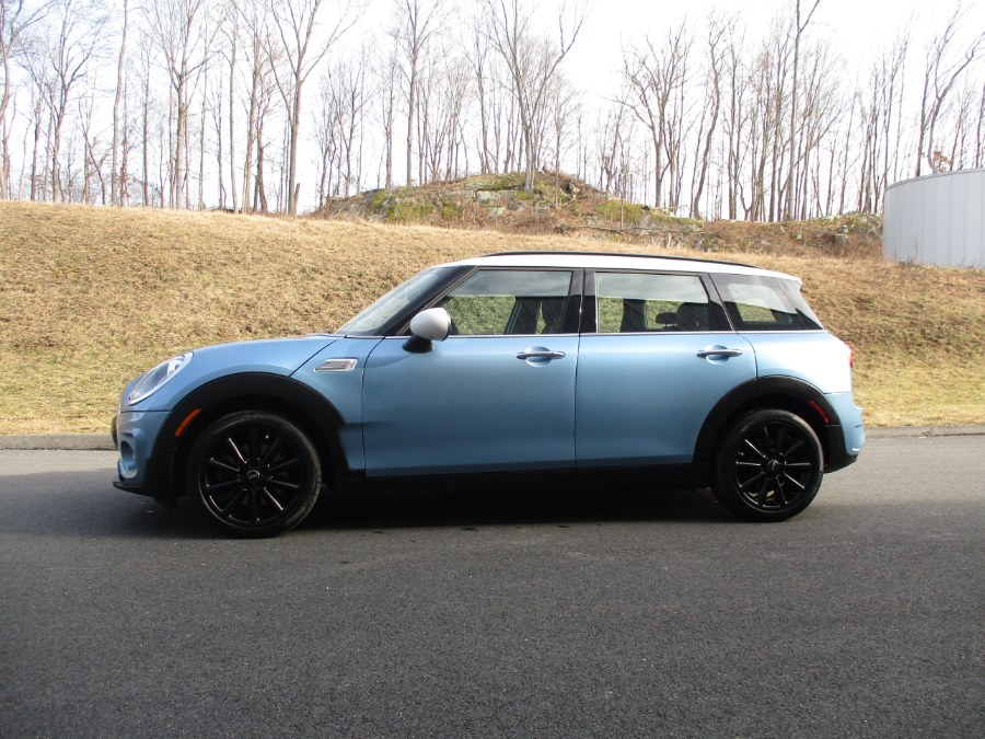 2017 MINI Clubman Cooper S ALL4, available for sale in Danbury, Connecticut   Performance Imports. Danbury, Connecticut