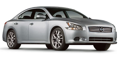 Nissan Maxima 2012 In New Britain Manchester Waterbury
